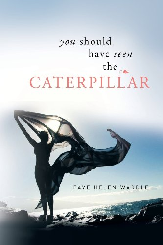 You Should Have Seen the Caterpillar