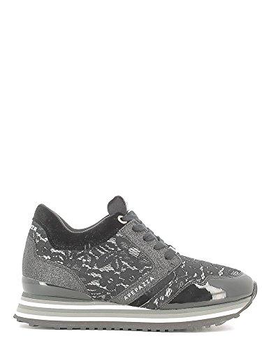 Apepazza RSD01 Sneakers Donna Nero 36