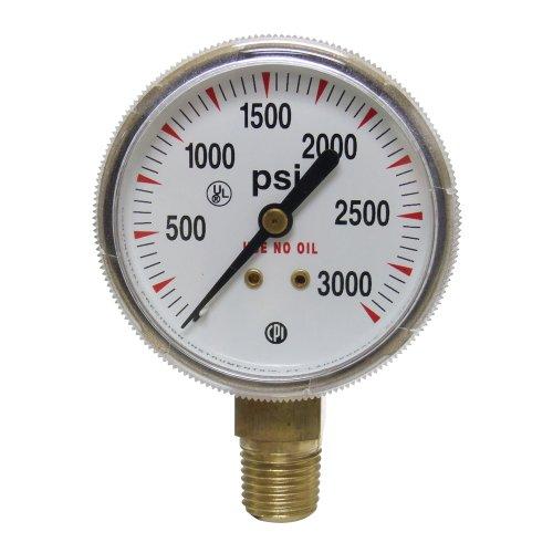 20 Inch Gas Range