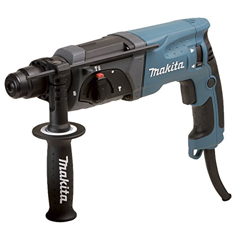 Makita 89518-20 HR2470 SDS-24MM 3F Tassellatore