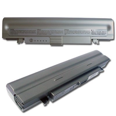 NEW Laptop/Notebook Battery for Dell 0T6840 312-0341 Latitude X1