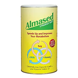 Almased Almased Multi Protein Powder