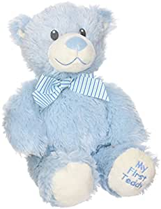 Ty Classic - My First Teddy Blue