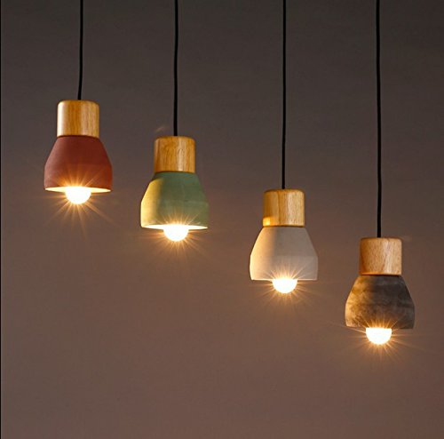 modern-pendant-lamp-modern-chandeliers-creative-brief-about-wood-cement-small-chandeliers-restaurant