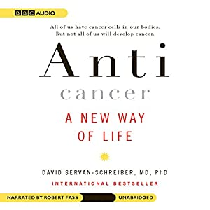 Anticancer Audiobook