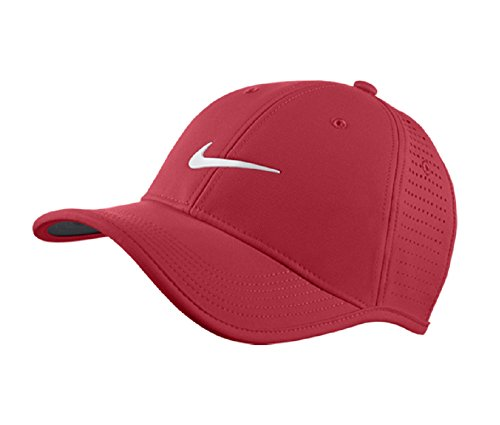(click photo to check price). 5. Nike Ultralight Tour Perforated Cap ...