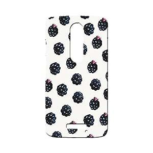G-STAR Designer Printed Back case cover for Motorola Moto X3 (3rd Generation) - G2685