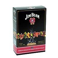 Jim Beam Flavor Bisquettes (Set of 24) b...