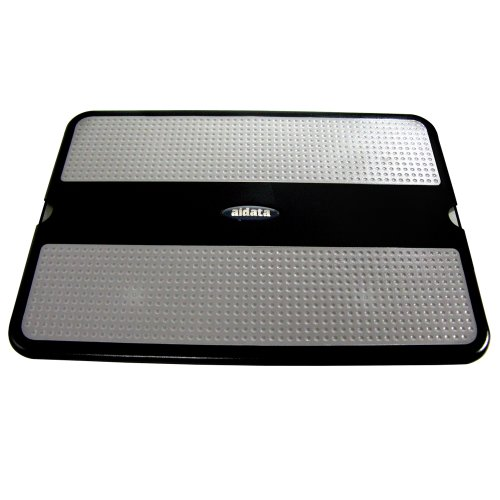 Aidata Lap005 Lap Pad Notebook Stand With Mouse Tray 15