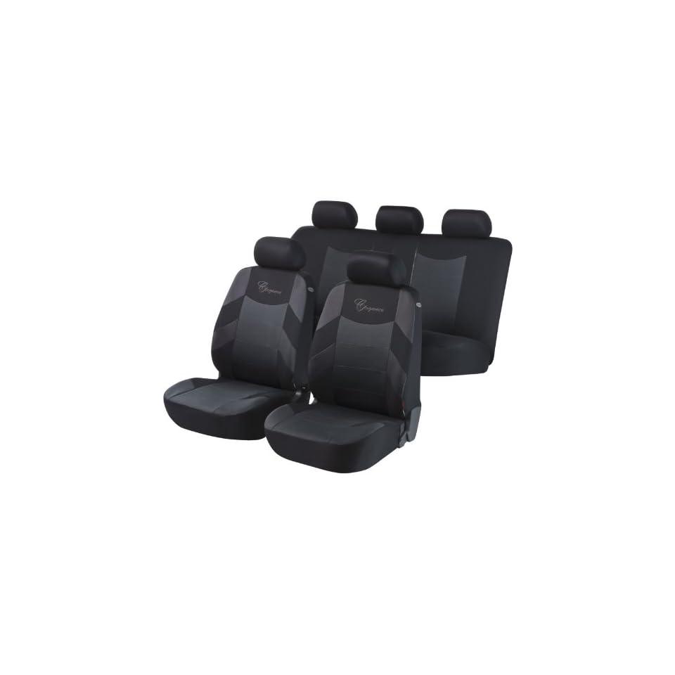 Universal Schonbezug Schonbezüge Sitzbezüge Limited Edition NISSAN