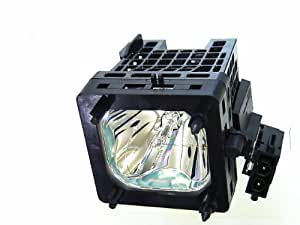 sony kds 55a2000 replacement rear projection tv lamp. Black Bedroom Furniture Sets. Home Design Ideas