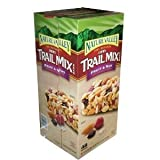 Nature Valley Chewy Trail Mix Fruit and Nut Bars 48 X 30g