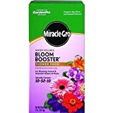 The Scotts Co. 146001 Miracle-Gro Flower Food Garden, Lawn, Supply, Maintenance