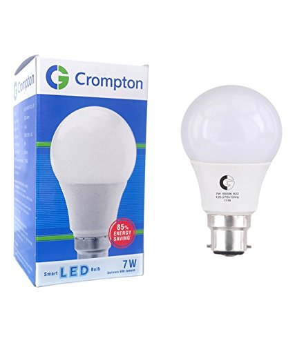 LX7 7W LED Bulb (Cool Day Light)