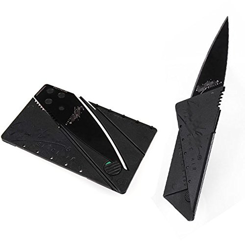 Credit Card Knife For Sale