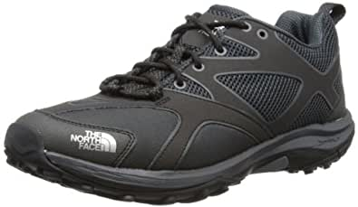 The North Face Mens Hedgehog Guide M Trekking and Hiking Shoes T0A2N6ZU5 TNF Black/Dark Shadow Grey 8 UK, 42 EU, 9 US Regular