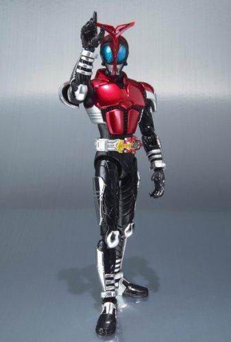 S.H. Figuarts SIC Masked Kamen Rider Kabuto