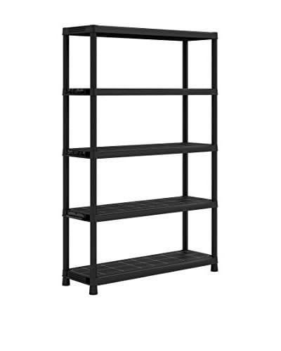 KIS Shelf Plus zwart