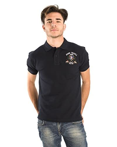 ROYAL POLO CUP JT Polo [Blu Navy]