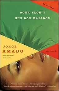 Amazon.com: Doña Flor y sus dos maridos (Spanish Edition