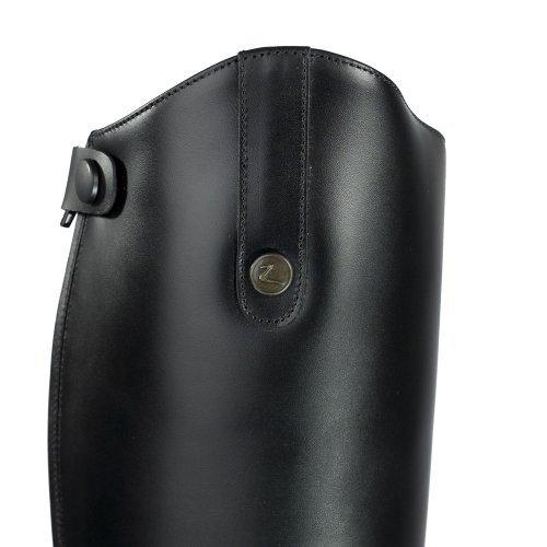 Horze , Herren Reitsportschuhe, Schwarz - schwarz - Größe: 40.5