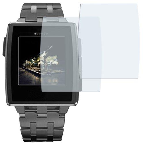 2-x-mumbi-displayschutzfolie-pebble-steel-smartwatch-schutzfolie