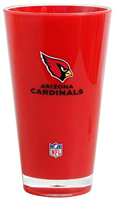 NFL Arizona Cardinals 20-Ounce Insulated Tumbler