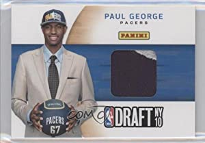 Paul George Indiana Pacers (Basketball Card) 2012 Panini Father