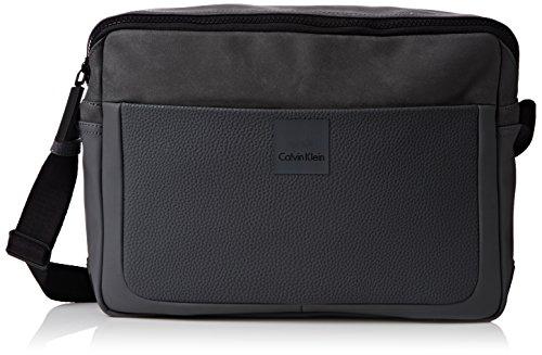 Calvin Klein - BORIS MESSENGER, Borse da uomo, castlerock, OS