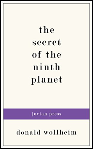 the-secret-of-the-ninth-planet-english-edition