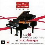 Les 50 coups de coeur de Radio Classique