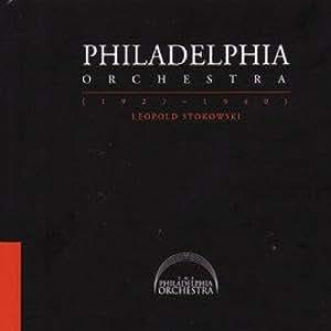 Stokowski / Philadelphia.o Schoenberg: Gurrelieder, R-korsakov, Debussy, Etc