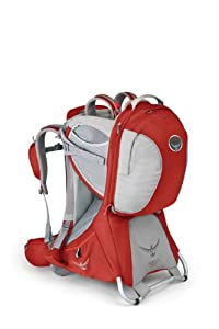 Osprey Packs Poco - Premium Child Carrier by Osprey