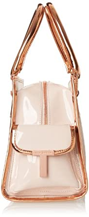 Ted Baker XA3W-XBN4-ARANNA Shoulder Bag,Nude Pink,One Size