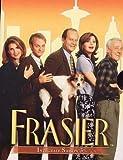 Frasier : L'Intégrale Saison 3 - Coffret 4 DVD