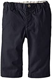 The Children\'s Place Baby Boys\' Chino Pant, New Navy, 18-24 Months