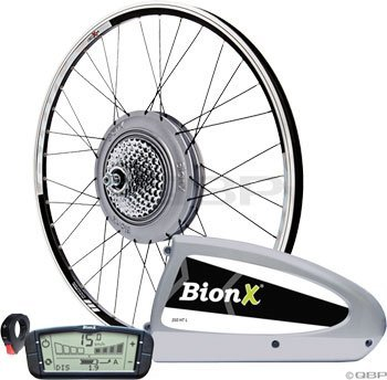 BionX PL-350 Frame Mounted Electric Bike Kit 26