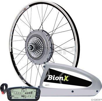 BionX PL-350 Frame Mounted Electric Bike Kit 26