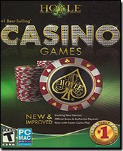 New Encore Software Hoyle Casino Games 2010 Customize Card Backs Characters & More Practical