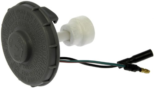 Dorman 42038 Brake Master Cylinder Cap (Honda Brake Master Cylinder compare prices)