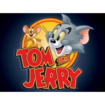Tom And Jerry Bedding front-1077096