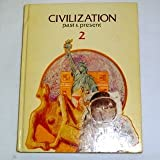 img - for Civilzation Past Present book / textbook / text book