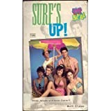 img - for Surf's Up! (Saved By the Bell) book / textbook / text book