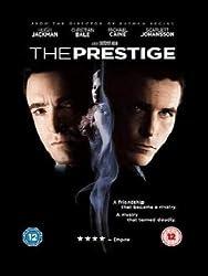 The Prestige [DVD] [2006]