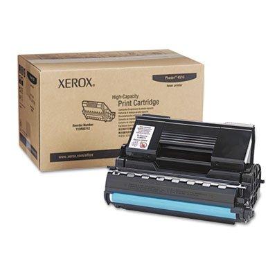 Xerox Cartouche de toner haute capacité haute capacité - 1 x noir - 19 000 pages
