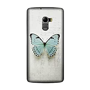 Lenovo K4 Note Back Cover - StyleO Designer Printed Case and Covers for Lenovo K4 Note (Tempered Glass Free)