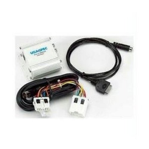 USA SPEC (PA20-GM) iPod Interface for Select 2006-Up GM LAN Factory ...