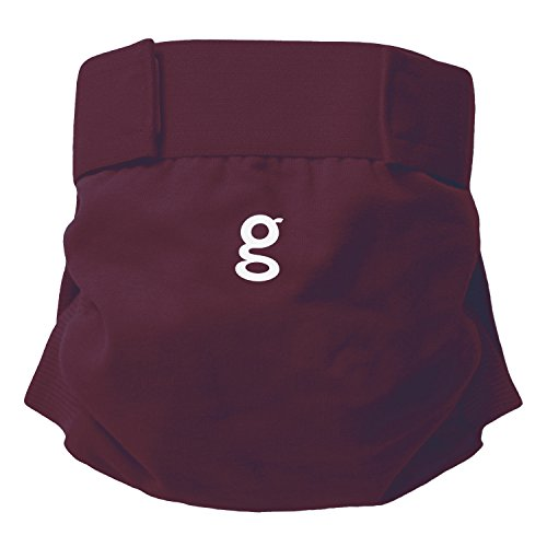 gDiapers gPants, Grecian Fig, Small