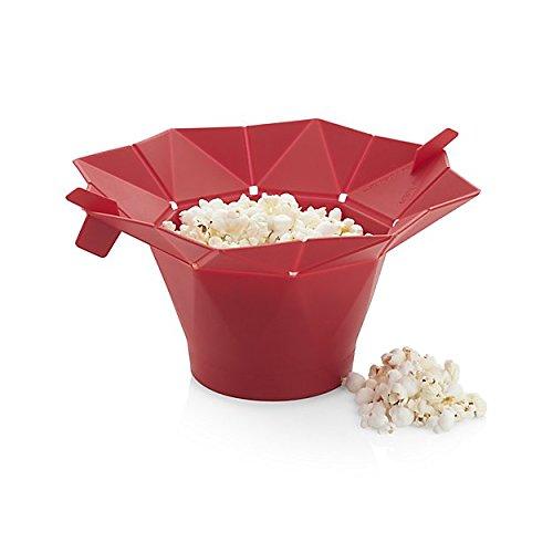 Moule pour Pop Corn - Cuiseur de maïs silicone Pop-corn micro-ondes popcorn