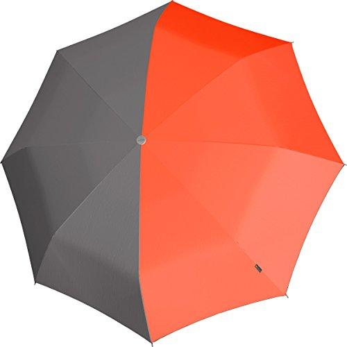 knirps-x1-mini-ombrello-ombrello-tascabile-ombrello-paint-twins-arancio-fluo